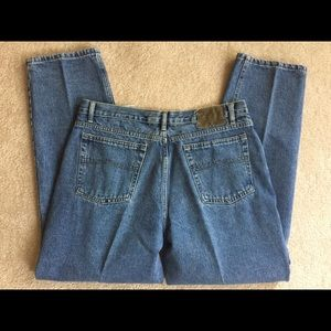 Bugle Boy Jeans - Bugle Boy 750 men's blue jeans 36 x 30 — Go Retro!